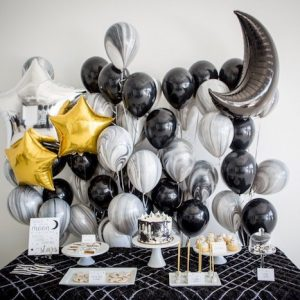 22Shoot-for-the-Moon22-Birthday-Party-via-Karas-Party-Ideas-KarasPartyIdeas.com21
