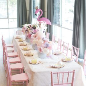 Pastel-Floral-Flamingo-Birthday-Party-via-Karas-Party-Ideas-KarasPartyIdeas.com10