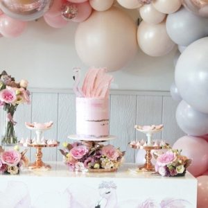 Pastel-Floral-Flamingo-Birthday-Party-via-Karas-Party-Ideas-KarasPartyIdeas.com16